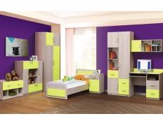 Набор мебели ГОРКА – 9Д (модульная система)