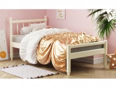 Кровать-10 Массив сосны