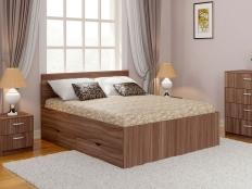 Кровать односпальная Дрим
