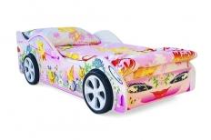 Кровать-машина Фея