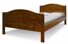 """Кровать """"Боцман"""" массив сосны"""