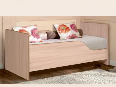 """Кровать детская """"Малышка №1"""" 140х60"""