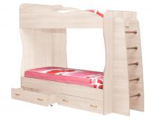 Кровать двухъярусная Юниор-1 Матрица