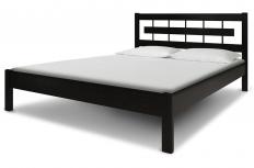 """Кровать """"Соло-2"""" массив сосны"""