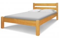 """Кровать """"Флора"""" массив сосны"""