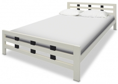 """Кровать """"Оливия"""" массив сосны"""