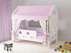 Кровать Домик Фея
