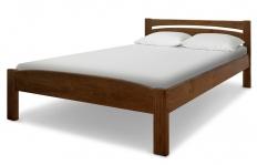 """Кровать """"Ренессанс"""" массив сосны"""