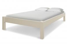"""Кровать """"Генрих"""" массив сосны"""