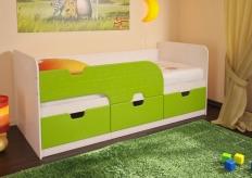 Детская кровать Лайм