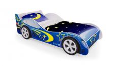 Кровать-машина «Синяя»