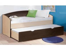 Кровать выдвижная Матрица